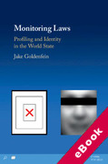 Cover of Monitoring Laws: Profiling and Identity in the World State (eBook)