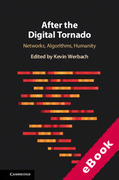 Cover of After the Digital Tornado: Networks, Algorithms, Humanity (eBook)