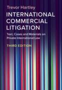 Cover of International Commercial Litigation: Text, Cases and Materials on Private International Law (eBook)