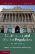 Cover of Christianity and Market Regulation: An Introduction