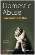 Cover of Domestic Abuse: Law and Practice