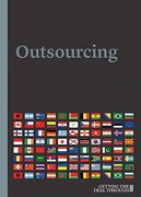 Cover of Getting the Deal Through: Outsourcing 2016