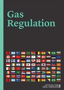 Cover of Getting the Deal Through: Gas Regulation 2017
