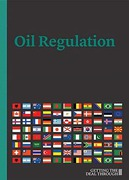 Cover of Getting the Deal Through: Oil Regulation 2017