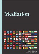 Cover of Getting the Deal Through: Mediation 2018