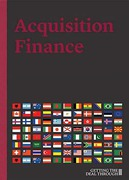 Cover of Getting the Deal Through: Acquisition Finance 2017