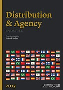 Cover of Getting the Deal Through: Distribution & Agency 2017