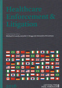 Cover of Getting the Deal Through: Healthcare Enforcement & Litigation 2018