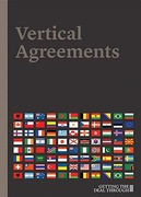 Cover of Getting the Deal Through: Vertical Agreements 2018