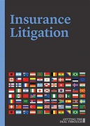 Cover of Getting the Deal Through: Insurance Litigation 2018