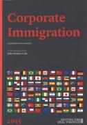 Cover of Getting the Deal Through: Corporate Immigration 2019