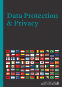 Cover of Getting the Deal Through: Data Protection & Privacy 2019