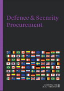 Cover of Getting the Deal Through: Defence & Security Procurement 2019