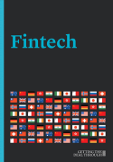 Cover of Getting the Deal Through: Fintech 2019