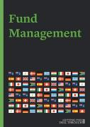 Cover of Getting the Deal Through: Fund Management 2018