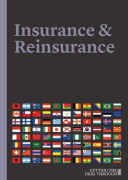 Cover of Getting the Deal Through: Insurance & Reinsurance 2018