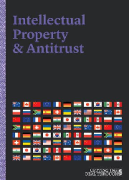 Cover of Getting the Deal Through: Intellectual Property & Antitrust 2019
