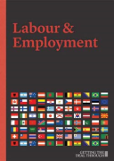 Cover of Getting the Deal Through: Labour and Employment 2018