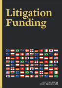Cover of Getting the Deal Through: Litigation Funding 2019