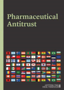 Cover of Getting the Deal Through: Pharmaceutical Antitrust 2018
