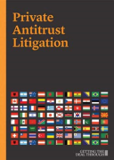 Cover of Getting the Deal Through: Private Antitrust Litigation 2019