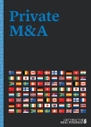 Cover of Getting the Deal Through: Private M&A 2019
