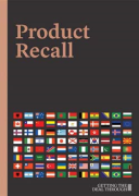 Cover of Getting the Deal Through: Product Recall 2019