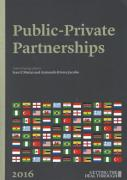 Cover of Getting the Deal Through: Public-Private Partnerships 2019