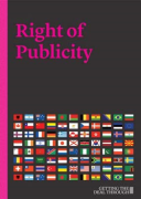 Cover of Getting the Deal Through: Right of Publicity 2019