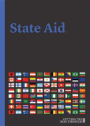 Cover of Getting the Deal Through: State Aid 2018