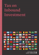 Cover of Getting the Deal Through: Tax on Inbound Investment 2019