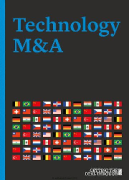 Cover of Getting the Deal Through: Technology M&A 2019