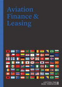 Cover of Getting the Deal Through: Aviation, Finance & Leasing 2018