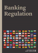 Cover of Getting the Deal Through: Banking Regulation 2018