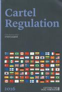 Cover of Getting the Deal Through: Cartel Regulation 2019