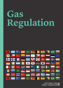 Cover of Getting the Deal Through: Gas Regulation 2019