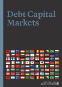 Cover of Getting the Deal Through: Debt Capital Markets 2019