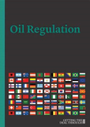 Cover of Getting the Deal Through: Oil Regulation 2019
