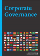 Cover of Getting the Deal Through: Corporate Governance 2019