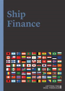 Cover of Getting the Deal Through: Ship Finance 2018