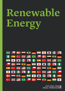 Cover of Getting the Deal Through: Renewable Energy 2020