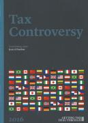 Cover of Getting the Deal Through: Tax Controversy 2020