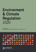 Cover of Getting the Deal Through: Environment & Climate Regulation 2020