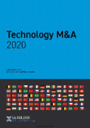 Cover of Getting the Deal Through: Technology M&A 2020