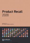 Cover of Getting the Deal Through: Product Recall 2020
