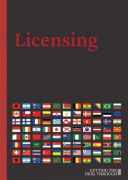Cover of Getting the Deal Through: Licensing 2019