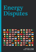Cover of Getting the Deal Through: Energy Disputes 2019