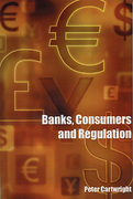 Cover of Banks, Consumers and Regulation