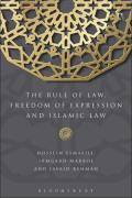 Cover of The Rule of Law, Freedom of Expression and Islamic Law