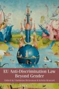 Cover of EU Anti-Discrimination Law Beyond Gender